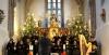 Traditionelles Weihnachtskonzert mit dem Münstechor, Kammerchor und anderen